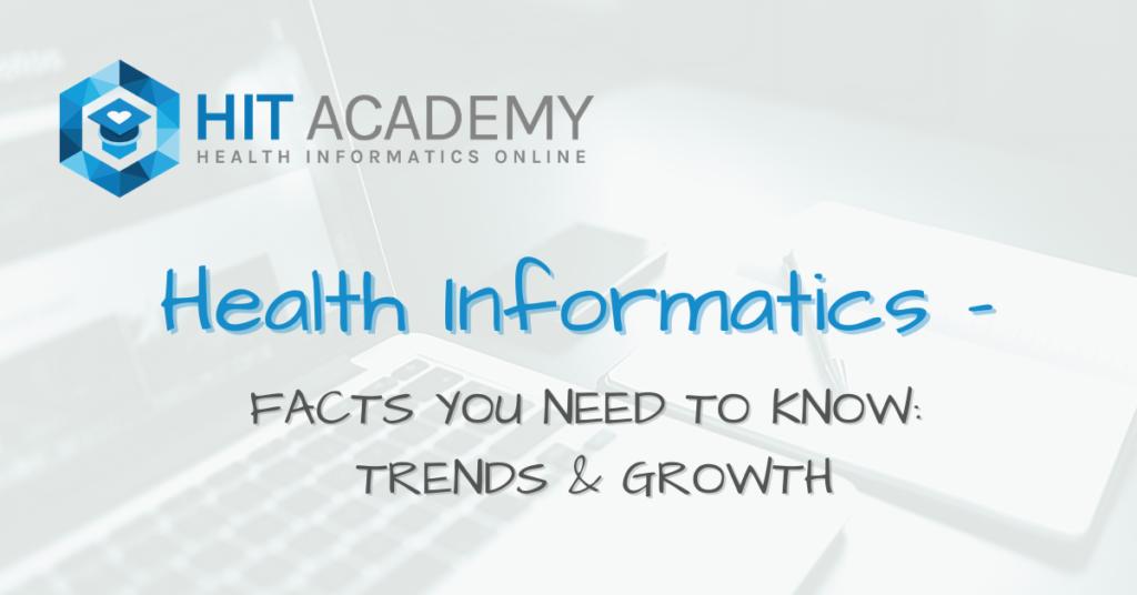 health informatics facts