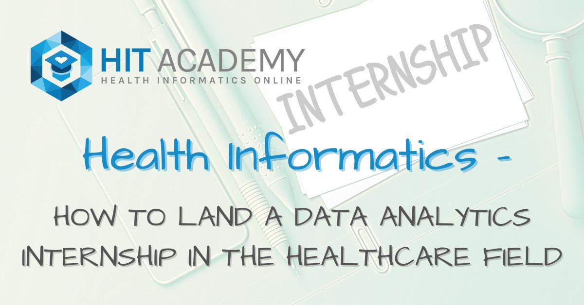 Data Analytics Internship