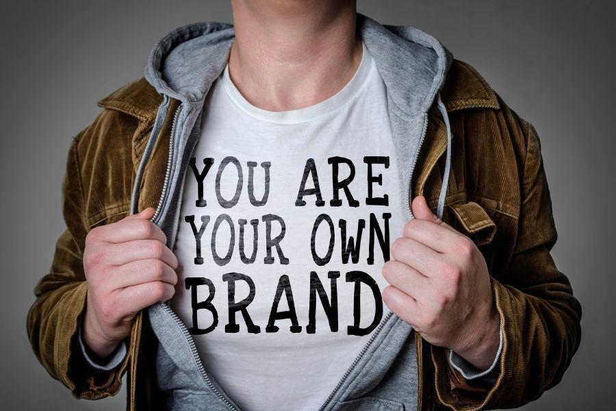 linkedin brand yourself