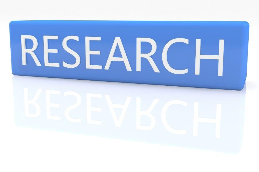research using linkedin profile