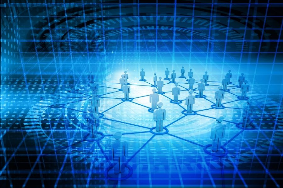 networking with your linkedin profile