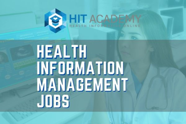 100 or more health information management jobs